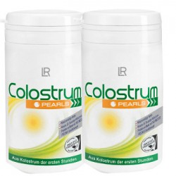 Colostrum Pearls 2-pack