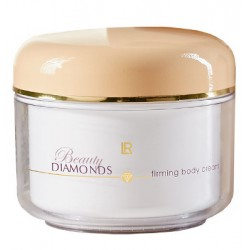 Beauty Diamonds Body Cream