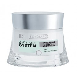 ZEITGARD Anti-Age Hydrating Cream-Gel