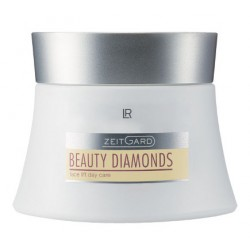 Beauty Diamonds Dagkräm