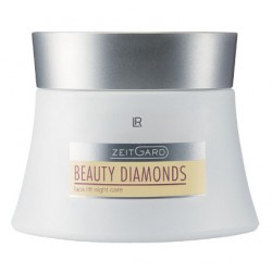 Beauty Diamonds Nattkräm