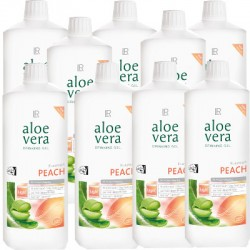 AV Drinking Gel Peach Abonnemang
