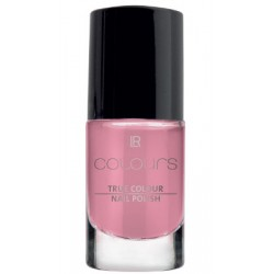 LR Colours Nailpolish Sugar Rose