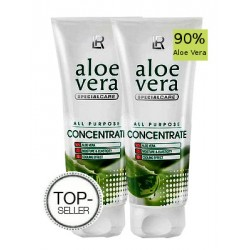 Aloe Vera Concentrate 2-Pack