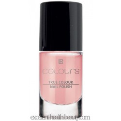 True Colours Nailpolish Ballerina Rose