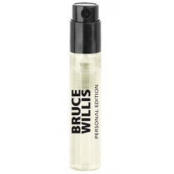 Minispray Bruce Willis Personal Edition