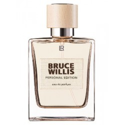 Bruce Willis 'Personal Edition Summer' EdP