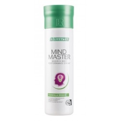 Mind Master Brain & Body Green Energy Formula