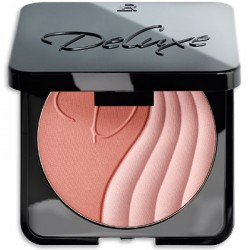 Perfect Powder Blush -Ruddy Rose